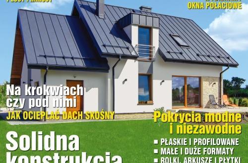 """Numer Specjalny Extra """"Modny Dach"""""""