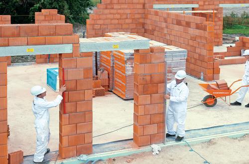 12 pytań o ściany murowane